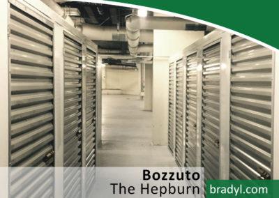 Determine Resident Storage Rental Potential