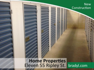Bradyl Storage Solutions increases revenue