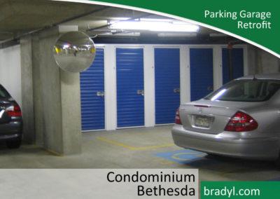 Parking Garage Retrofit