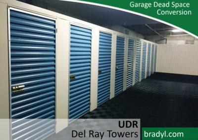 Garage Dead Space Conversion