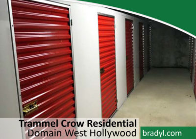Multifamily Storage Solutions