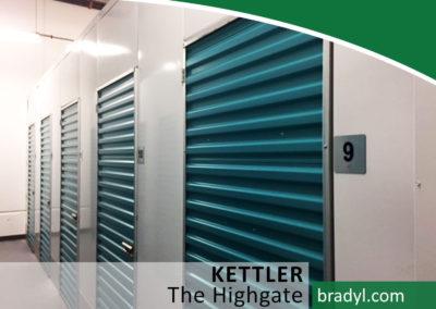 The Ketteler Highgate