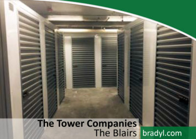 Multifamily Storage On-Site Works For Everyone