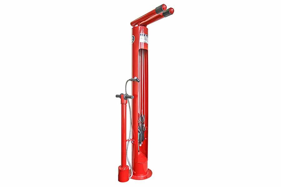 Bradyl Storage Solutions - Bike Repair Station