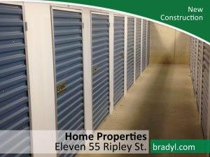 Bradyl Storage Solutions - Case Study - Eleven55 Ripley Street Bradyl Bin