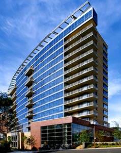Bradyl Storage Solutions - Case Study - Odyssey Condominium
