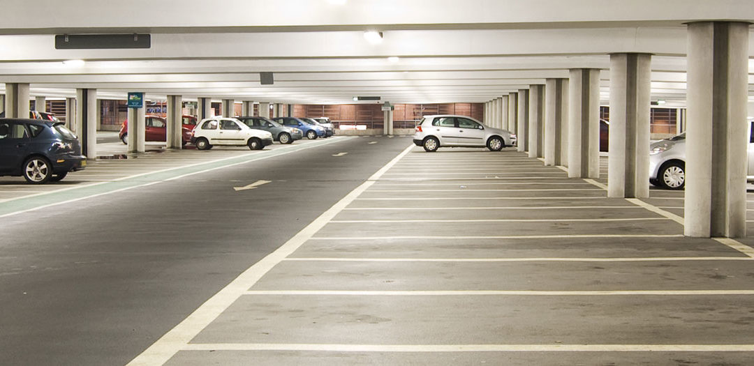 With a Decreased Demand For Parking, What Can You Do With All That Unused Space?