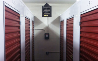 Why Custom Storage Lockers Make Sense For Your Apartment Building