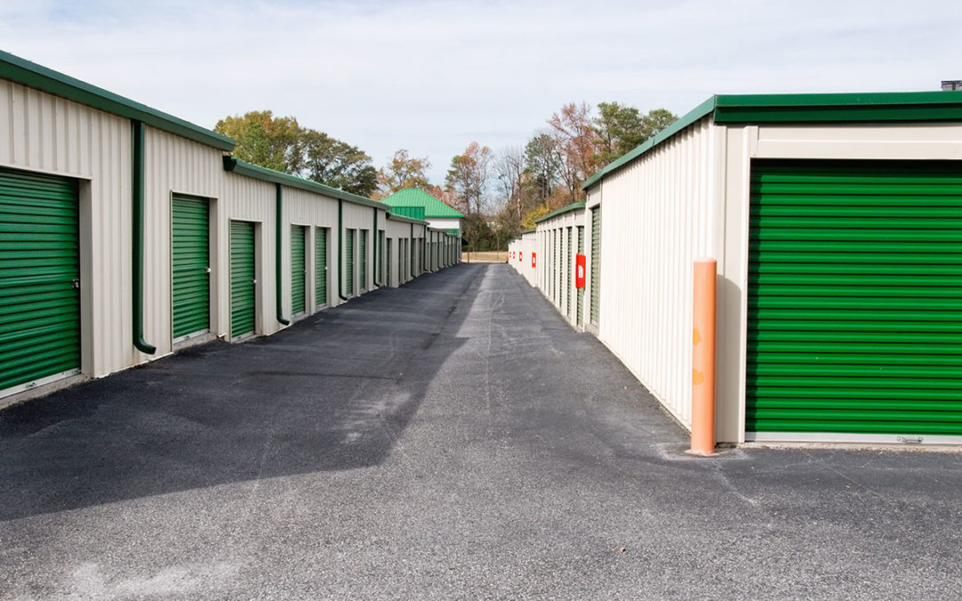 Go Away Self Storage: Government Bans on Self-Storage Construction= Good News for Multi-Family