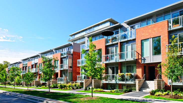 Multifamily Lessons Learned From GFC 2020