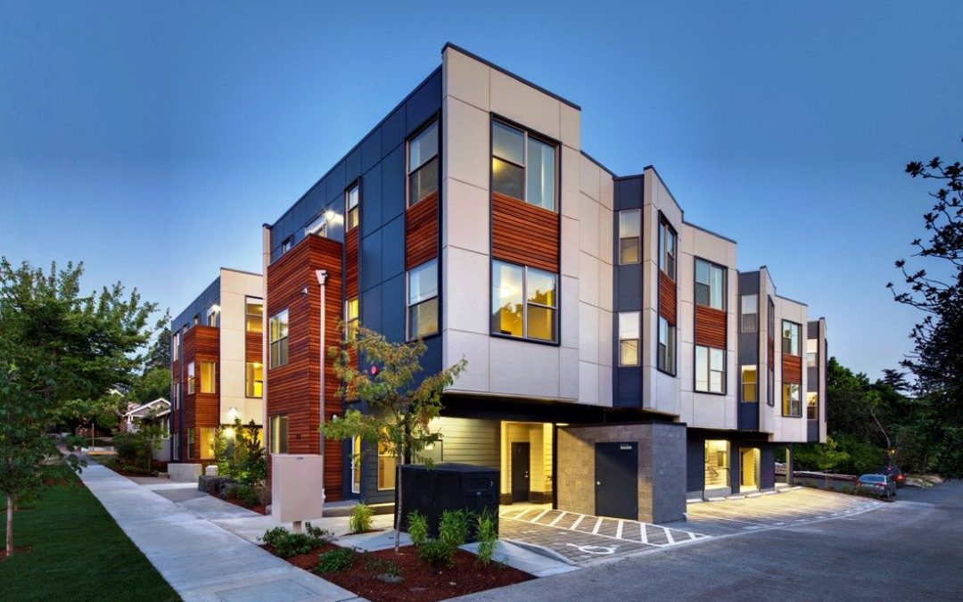 Multifamily Outlook