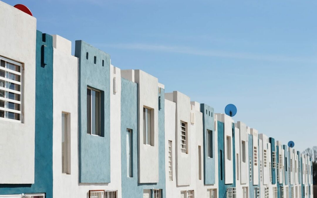 Reasons Your Tenants Aren't Renting Your Storage Units